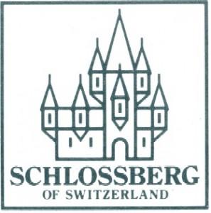 Altes Logo von Schlossberg